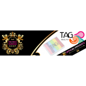 TAG Body Art 30g One Stroke